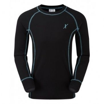Pulsar XACT01 Xcelcius® Active Men's Long Sleeve Top (Black)